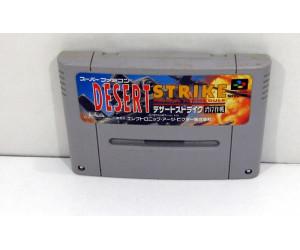 Desert Strike, SFC