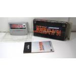 Drift King Shutokou Battle '94 (boxat), SFC