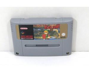 Legend of Zelda: BS Zelda (repro), SNES