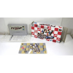 F1 Grand Prix (boxat), SFC