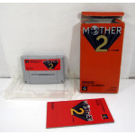 Mother 2 / Earthbound (boxat), SFC