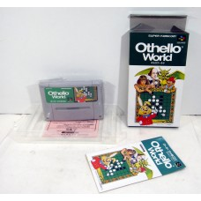 Othello World (boxat), SFC