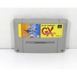 SD Gundam GX, SFC
