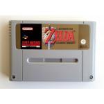 Legend of Zelda: (A Link to the Past) +svensk text