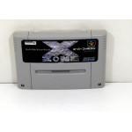 X-Zone, SFC