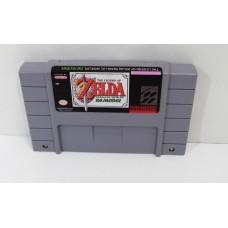 Legend of Zelda: Parallel Worlds Remodel (repro), US SNES