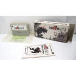 Final Fantasy VI (boxat), SFC