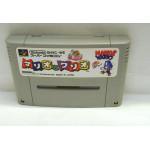 Mario & Wario, SFC