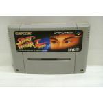 Street Fighter II Turbo, SFC