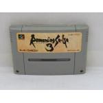 Romancing SaGa 3, SFC