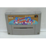 Super Street Fighter II, SFC