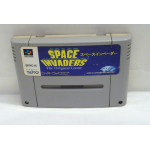 Space Invaders, SFC