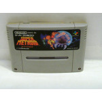 Super Metroid (se info), SFC