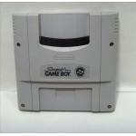 Super Game Boy, SFC