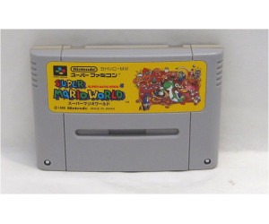 Super Mario World, SFC