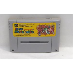 Super Mario World, SFC