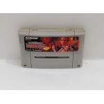 Contra Spirits / Contra III: The Alien Wars, SFC