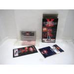 Super Fire ProWrestling X (boxat), SFC