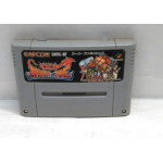 Breath of Fire, SFC