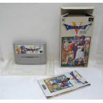 Dragon Quest V (boxat), SFC