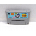 Puzzle Bobble, SFC