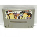 Super Bomberman 4, SFC