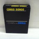 Congo Bongo, SG-1000