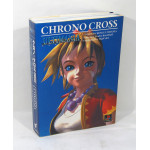 Chrono Cross Ultimania guidebok