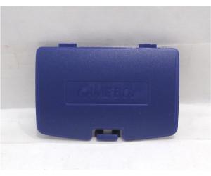 Batterilucka GBC (olika färger), Game Boy Color