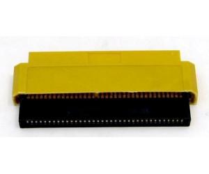 Famicom adapter för NES-spel med skal