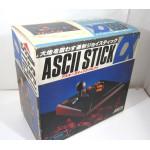 Master System / MD Ascii Stick a (boxad)