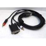 Dreamcast VGA-kabel