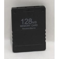 PS2 minneskort 128MB, nytt
