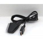 Playstation RGB Scart kabel PS2 PS1 PS3 PSX