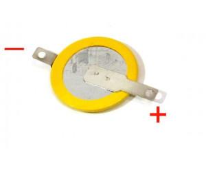 Batteri till GB & GBA-spel, CR1616