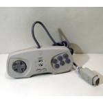 PC-FX officiell handkontroll FX-PAD från NEC