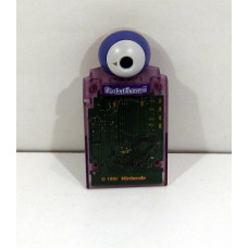 Game Boy Camera, lila