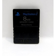 PS2 minneskort 8MB original, Free McBoot (v 1.953)