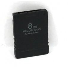 PS2 minneskort 8MB, nytt