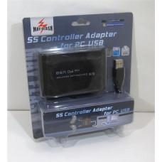 Sega Saturn USB adapter för PC / Mac