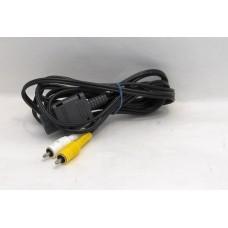 AV/RCA-kabel, Nintendo NTSC mono, original