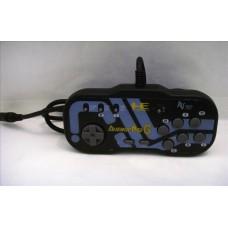 Pc Engine Avenue Pad 6 handkontroll