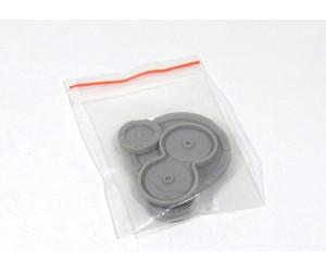 GBA SP ersättningsgummi (knappsats kontaktgummi)