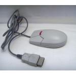 Sega Saturn Mus, ljusgrå