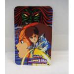 Konami samlarkort - Ai Senshi Nicole (original)