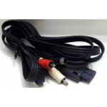 S-video kabel Nintendo NTSC, original