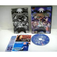 Phantasy Star Universe, PC